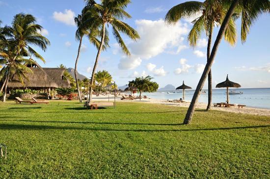Sofitel Mauritius L'Imperial Resort & Spa: 2