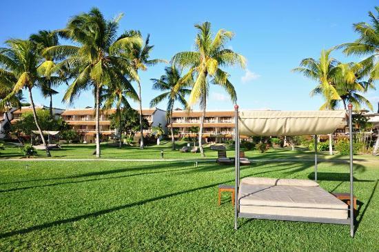 Sofitel Mauritius L'Imperial Resort & Spa: 8