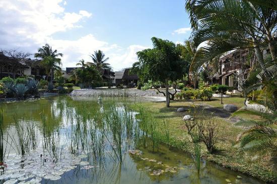 Sofitel Mauritius L'Imperial Resort & Spa: 9