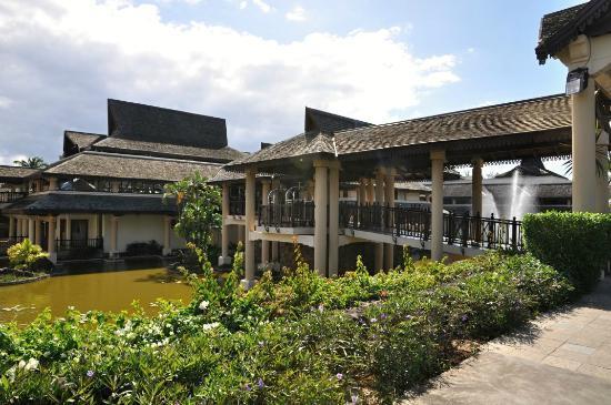 Sofitel Mauritius L'Imperial Resort & Spa: 4