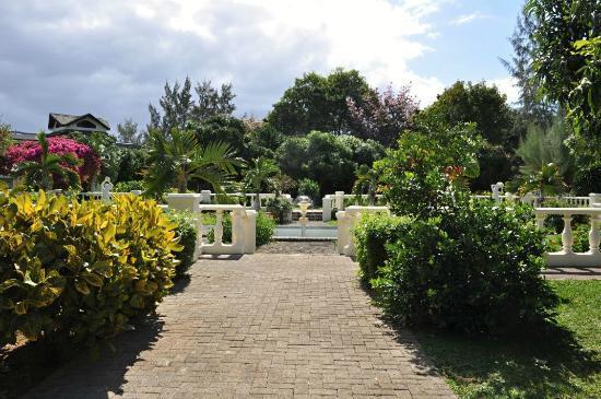 Sofitel Mauritius L'Imperial Resort & Spa: 6