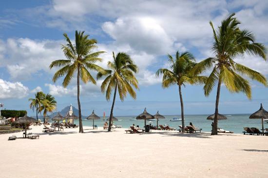 Sofitel Mauritius L'Imperial Resort & Spa : 10
