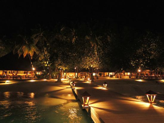 Angsana Ihuru: Great resort island