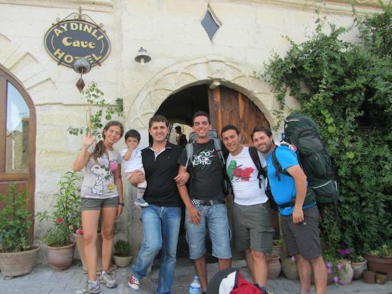 Aydinli Cave Hotel: Aydinli Cave House