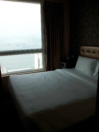 BEST WESTERN Hotel Harbour View: Bedroom