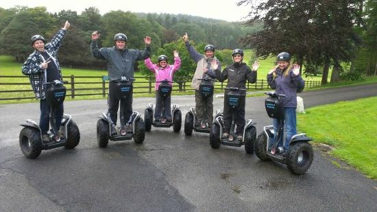 Lakeland Segway: Segway Experts!