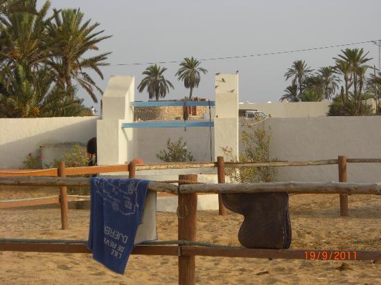 Mezraya Ranch
