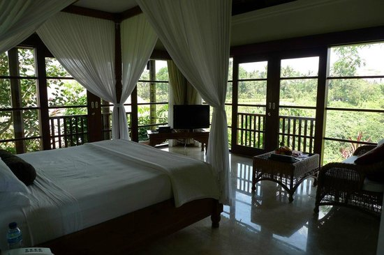 Amori Villas : Honeymoon suite