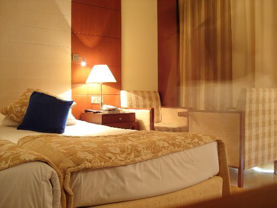 Hotel Le Royal Hammamet : Room
