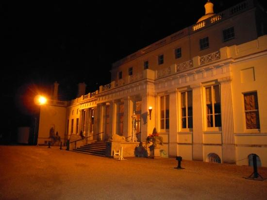 Stoke Park Country Club, Spa and Hotel: wonderful hotel
