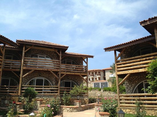 Lycian Hotel: Lycian Center Apartments