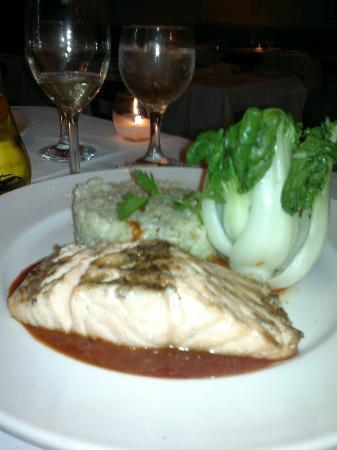 Jack's Restaurant & Bar : Plato