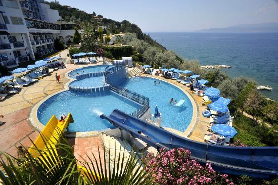 Labranda Ephesus Princess: Slide Pool