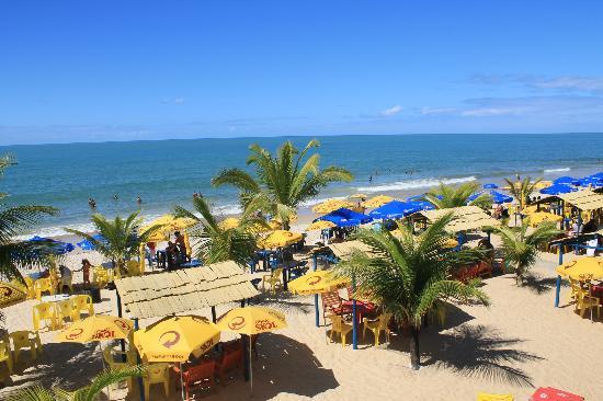 Cabana Malibu Porto Se Bahia Brazil