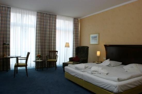 Photo of Akzent Hotel Hoeltje Verden (Aller)