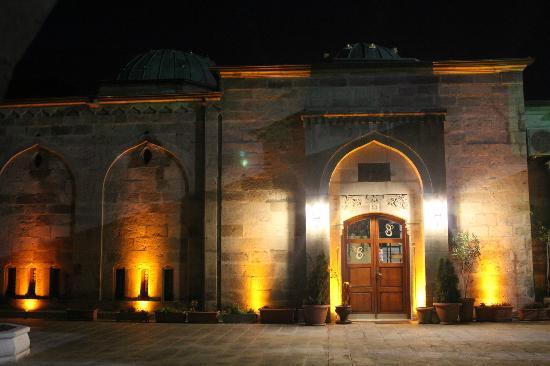 Baño Turco Kadirga Hamami Estambul:Cemberlitas Baths Istanbul