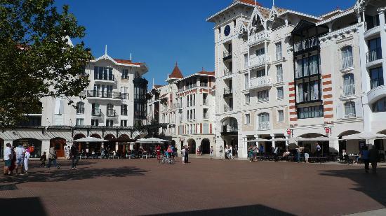 Hotel Ibis Arcachon Centre Ville