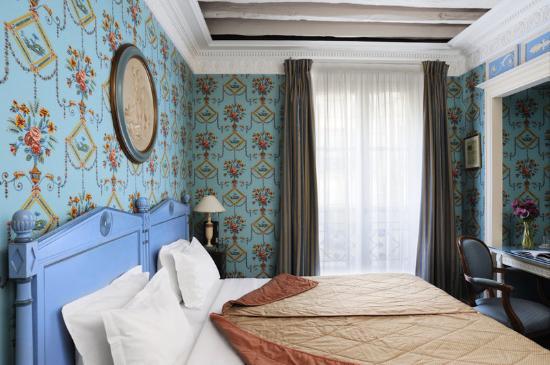 Hotel des Grands Hommes: Standard