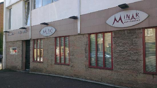 Indian Restaurants In Clarkston Glasgow