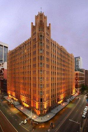 Photo of Grace Hotel Sydney