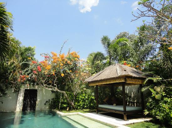 Villa Bali Asri: Villa 6 