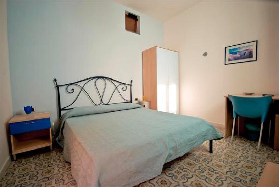 La Capannina Rooms