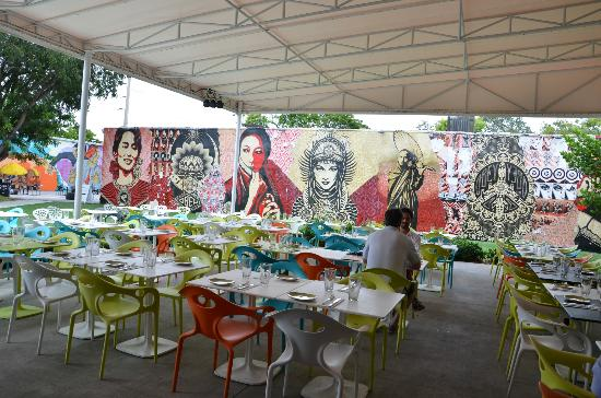 Wynwood Kitchen And Bar Art