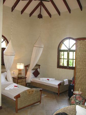 Castello Beach Hotel: la nostra stanza