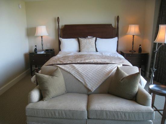 Montage Deer Valley: Comfy bed