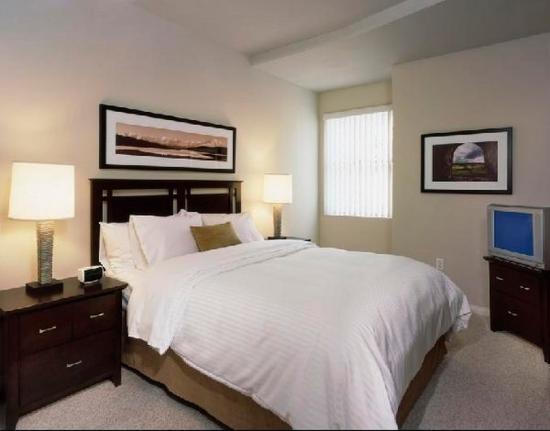 Oakwood at Citation Club: Bedroom