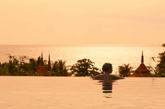 Trisara Phuket: All Private Pool ,All Ocean View