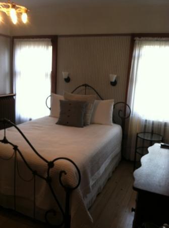 Market Street Inn: Lewis room