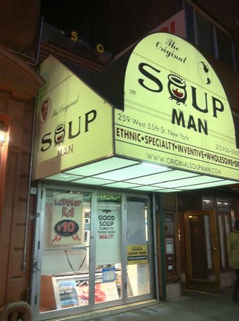 Soup Kitchen Sydney