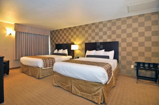 Hotel Med Park: Guest Room