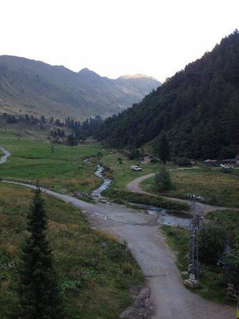 Rifugio Tavecchia