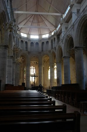 Abbaye Notre-Dame du Pre