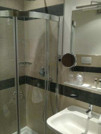 Hotel Mariver: bagno