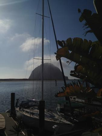 Sundown Inn: Morro Bay