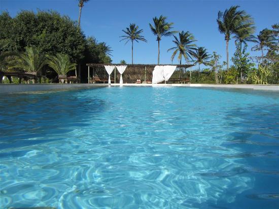 Rancho do Peixe: Pool