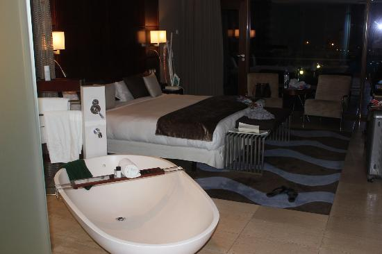 Hotel Miramar Barcelona: Premium Room