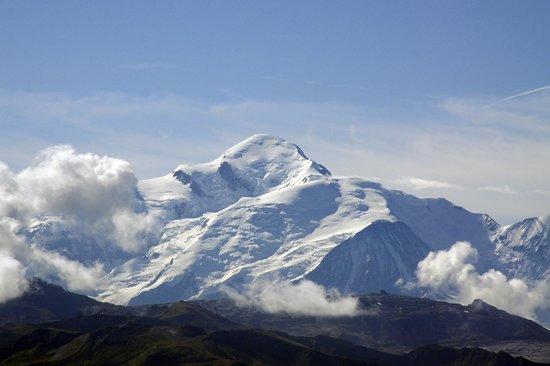 Le Bois du Seigneur : Le Mt Blanc