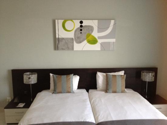 Argento Hotel : camera hotel argento