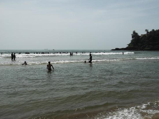 Baga Beach : 6