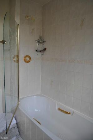 Bryn Meirion B&B: Bathroom