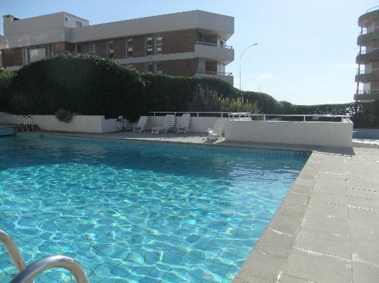 Le Grand Large - Residence: swimming pool