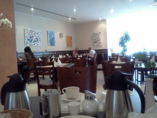 Ivbergs Premium: dining room