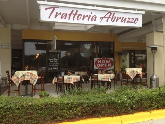 Trattoria Abruzzo, Naples - Restaurant Reviews, Photos ...
