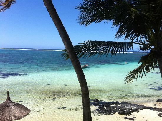 VClub Valtur Le Flamboyant: Spiaggia e mare del Villaggio