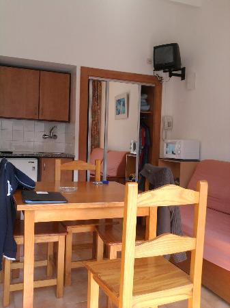 MedPlaya Hotel San Eloy : Our room