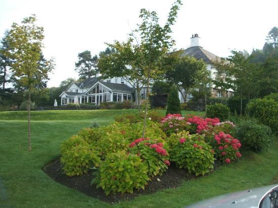 菲爾花園別墅酒店照片
